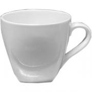 Чашка коф. 180 мл фарфор