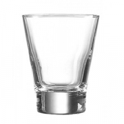 Стопка «Шетлэнд», стекло, 90мл, D=60,H=78мм, прозр.