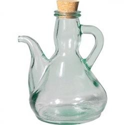 Бутылка для масла стекло; 250мл; прозр.