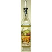 Бутылка для масла «Ленивый повар» 0,5 л