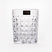 Набор стаканов 230 мл. 6 шт. «Диамонд»