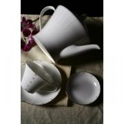Сервиз чайный 17 пр. на 6 персон «Вертиго»