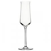 Бокал-флюте «Солюшн», хр.стекло, 200мл, D=56,H=240мм, прозр.