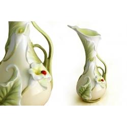 Ваза для цветов «Калла» 34 см