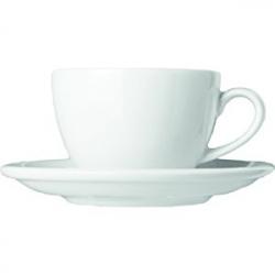 Чашка чайн. «Алберго» 180мл фарфор