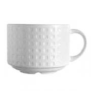 Чашка чайн. «Сатиник» 270мл фарфор
