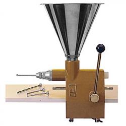Инжектор для крема 6л, h=58см