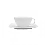 Чашка чайн «Виктория» 280мл фарфор