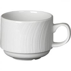 Чашка чайн «Спайро» 210мл фарфор