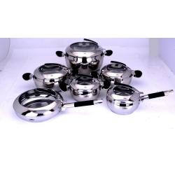 Набор посуды ESSEN 12 предметов