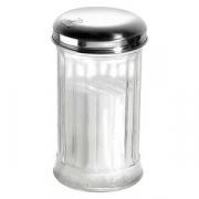Сахарница; стекло; 320мл; D=75,H=135мм