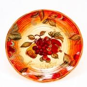 Набор 4 тарелки постановочные «Сиена» 28 см