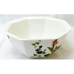 Салатник «Букет цветов»  Диаметр 15 см, объем 0,5 л