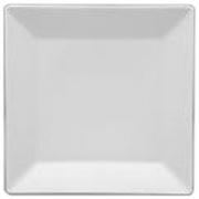 Тарелка квадр «Классик» 21.5*21.5см фарфор