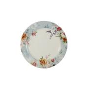 Тарелка закусочная Цветы