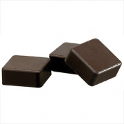 Форма для шоколада «Квадрат» [24шт], H=12,L=27,B=27мм
