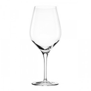 Бокал для вина «Экскуизит», хр.стекло, 645мл, D=98,H=230мм, прозр.