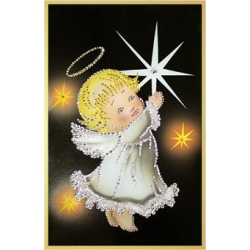 Звездный ангелочек