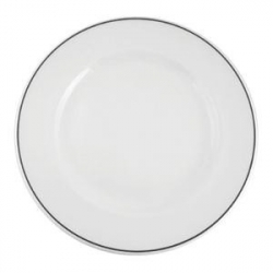 Тарелка мелк «Блэк лайн» d=27см