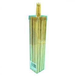 Шампурчики бамбук 25см 250шт.
