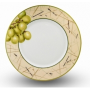 Набор подстановочных тарелок «Семильон» на 6 персон