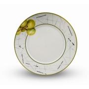 Набор закусочных тарелок «Семильон» на 6 персон