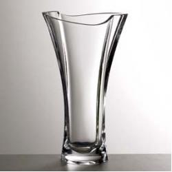 Ваза «Smile» 30,5 см; кристалайт