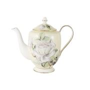 Чайник Белые розы