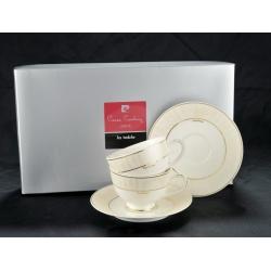 Чайная пара Areli Oro на 2 персоны