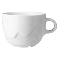 Чашка чайн. «Мелодия» 230мл фарфор