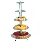 Этажерка для торта 7-ярусная; H=105см