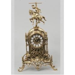 Часы «Всадник» 40х24см.