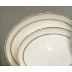 Набор из 2-х овальных блюд «Парадиз»