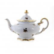 Чайник 1,2л «Роза золотая»