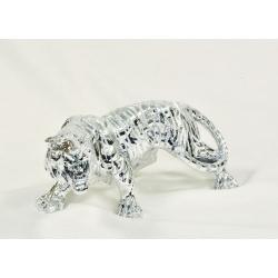 Статуэтка «Тигр» Длина -22 см, высота -12 см
