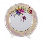 Набор тарелок 24 см. 6 шт. «Констанция»