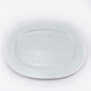 Блюдо овальное 33,5*25,5см. 1/12 «Ascot»