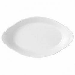 Блюдо овал «Симплисити» с 2-мя руч.25*13