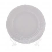 Набор тарелок 27 см. 6 шт «Бернадот 0000»