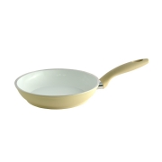 Сковорода для жарки Fissler, белая