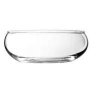 Салатник «Пьюрити»; стекло; 650мл; D=160,H=53мм
