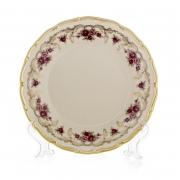 Набор тарелок 19 см. 6 шт. «Ангелика 843 SL»