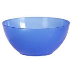 Салатник 2л синий