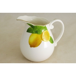 Кувшин «Лимоны» 0,8 л