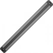 Держатель магнит. для ножей L=355, B=30мм; черный