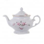Чайник 1,2 л. «Серая Роза»
