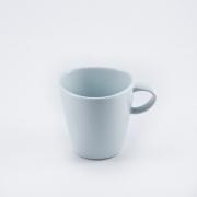 Чашка кофейная 0,10л. Муд «Белое»