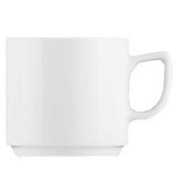 Чашка коф. «С-Класс» 110мл фарфор