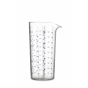 Мерный стакан Rosti Mepal 1 л. 12,2 x 10 x 20,5см (1л.) (прозрачный)