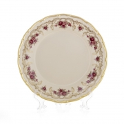Набор тарелок 25 cм. 6 шт. «Ангелика 843 SL»